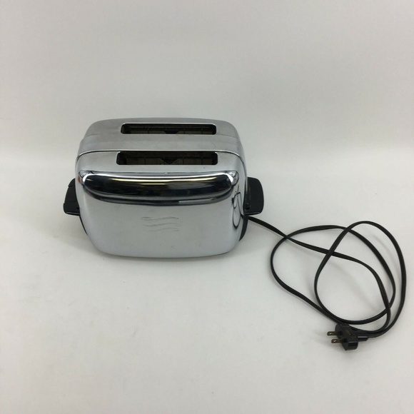 General Electric Other - General Electric Vintage Toaster 92T82